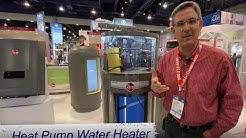 2020 IBS   Rheem Heat Pump Water Heater