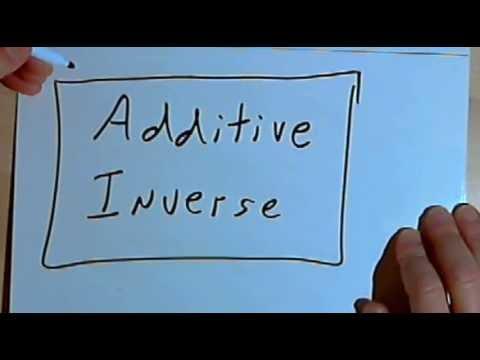 math worksheet : additive inverse 127 3 3  youtube : Additive Inverse Worksheets