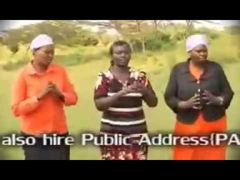 Esther Wanjiku Niunjiguaga Official Video