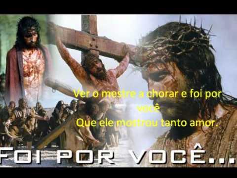 FOI DOWNLOAD NO MEU MUSICA GETSEMANI GRATUITO JESUS OROU QUE