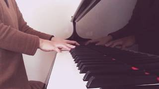 『クリスマスの夜に』 Music by Akira Senju YAMAHA『piano solo Still ...