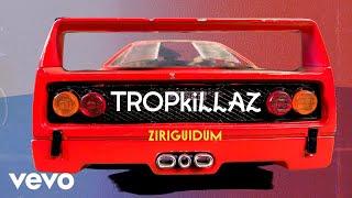 Смотреть клип Tropkillaz, Rael, Dow Raiz - Ziriguidum