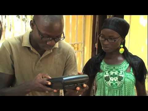 Guinée-Bissau, les radios comunautaires; La voix de la population