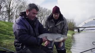 VISblad TV - finesse feedervissen