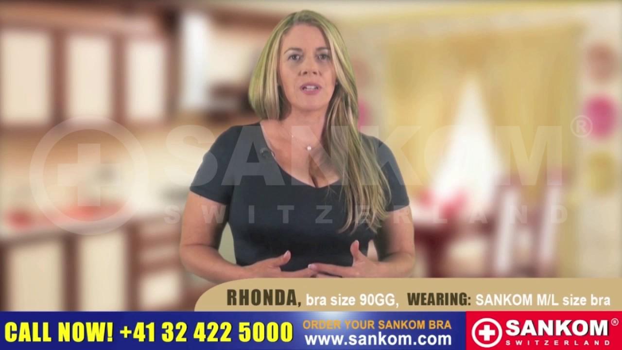 e8c9994411 SANKOM Patent Bra Infomercial