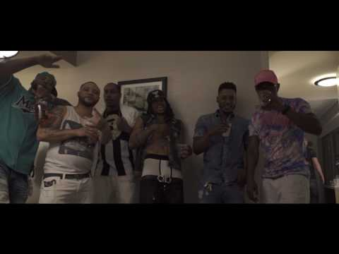 AllDay x KuKu ft. Mikey Dollaz - From The Pole | Shot By: @DADAcreative