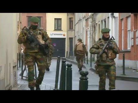 """Taktikwechsel: Belgische Armee will sich """"mobiler verhalten"""""""