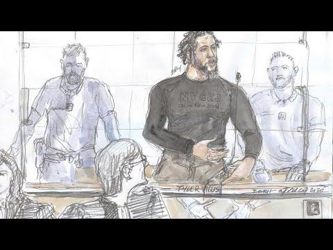 باريس: الحكم بالسجن 30 عاما على جهادي فرنسي متورط في جرائم بسوريا  - نشر قبل 2 ساعة
