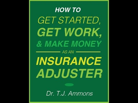 High paying careers: claim adjuster job & insurance adjuster salary