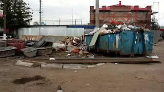 При реконструкции железнодорожной платформы станции Луховицы выявлены нарушения