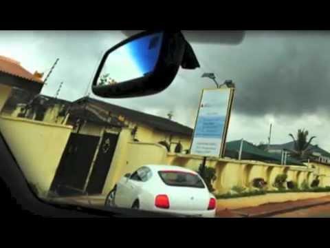 Nana Donkor Gold Scam Ghana