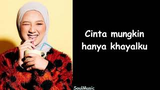 Download Lagu Bintan Radhita & Dandy Hendstyo - Sampai Akhir Waktu (Lyrics)