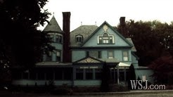 Ghost Stories From a Haunted House