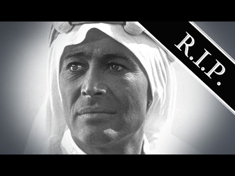 Peter O'Toole ● A Simple Tribute