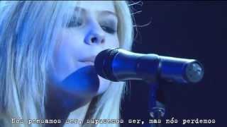 Avril Lavigne - My Happy Ending [Live at Budokan] [Japan] Bonez Tour #Legendado #Tradução #Português