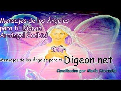 💗💌Mensajes De Los Ángeles Para Ti - Digeon - 12/02/2018 - Arcángel Zadkiel💗💌