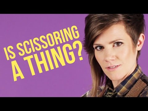 Thumbnail: Ask A Lesbian With Cameron Esposito