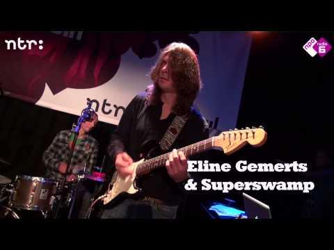 Spinifex, Eline Gemerts en Ruben Hein - Mijke & Co Live - 17-09-2014