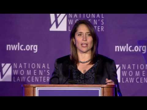 NWLC Annual Awards Dinner 2016
