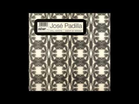 José Padilla -- Still Waters 1995
