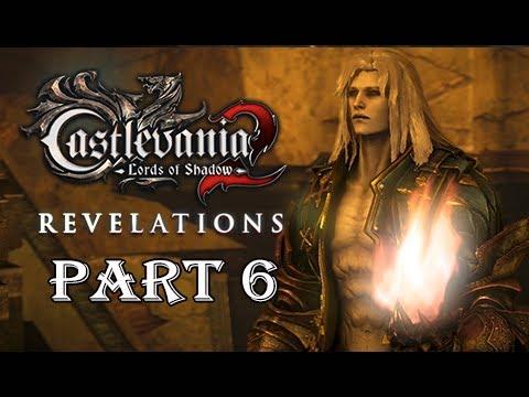 Castlevania Lords Of Shadow 2 Revelations Walkthrough Part 6