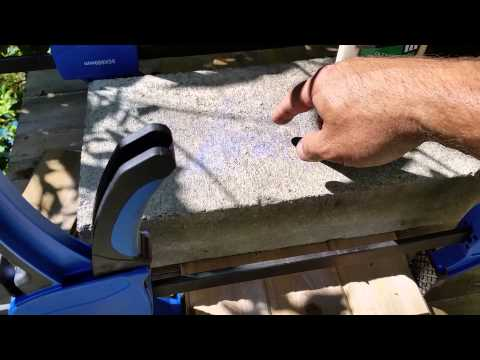 Restoring a Canoe - Part 3 - Making Seats
