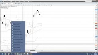 Nadex Binary Options Trading Signals 12 16 2013