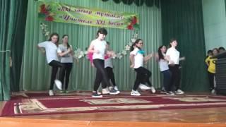 Танец папито