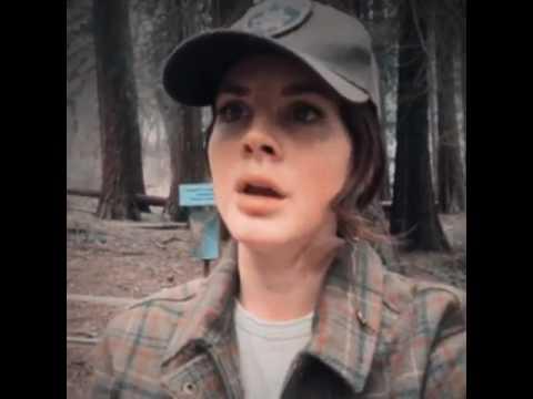 Lana Del Rey-Woodstock In My Mind(acapella)