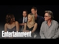 Deepwater Horizon: Kate Hudson, Mark Wahlberg & More Pay Tribute To Lost Ones | Entertainment Weekly