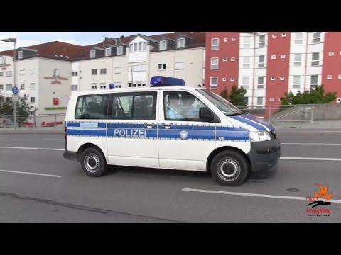 Bundespolizei Regensburg
