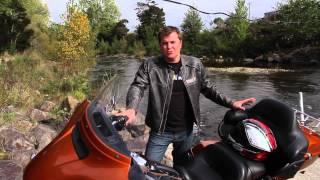 Harley Davidson Electra Glide Ultra Ltd