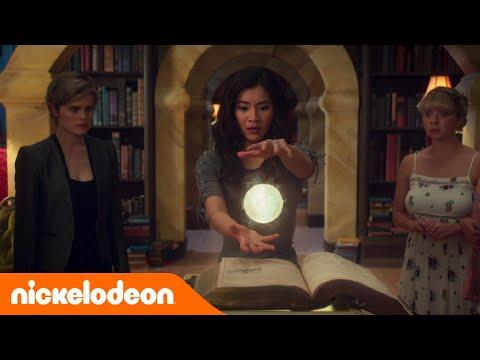 Бюро магических дел | Трейлер | Nickelodeon Россия