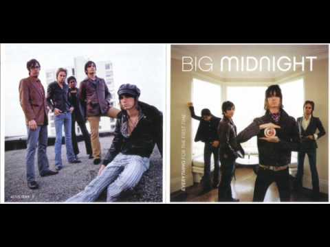 Big Midnight - Make it