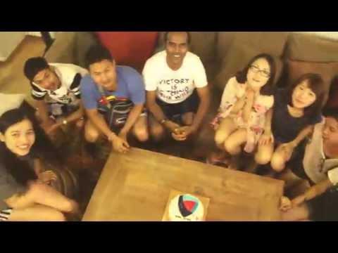 Siam Cubic- 11 year Anniversary Celebration