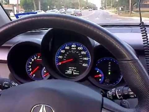Acura RDX Turbo Kills Ford Mustang GT  YouTube