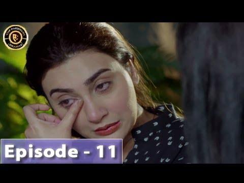 Meri Nanhi Pari Episode 11 - Top Pakistani Drama