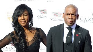 Jamal Bryant, Back In Court With Another Woman? Preachers Can Get Away With Almost Anything!