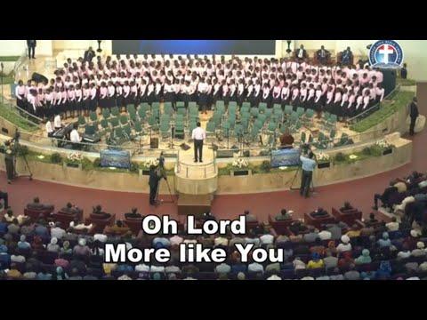 Sunday Worship Service (12/07/20) With Pastor Kumuyi