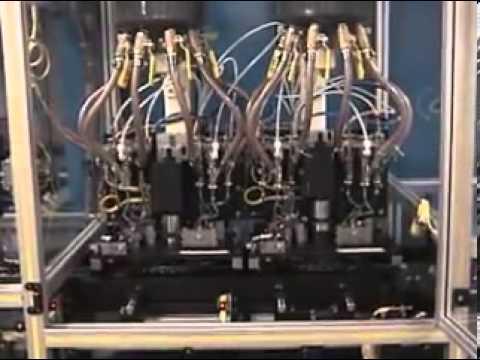 Fusion Inc. - Torque Converter Braze Paste System