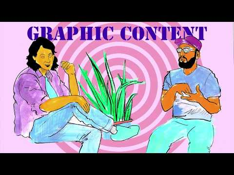 Graphic Content - July 2017