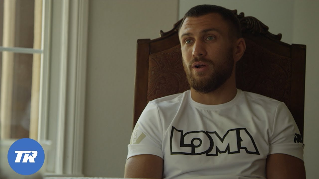 The War of Words Begins for Loma vs Lopez | Blood, Sweat and Tears Preview