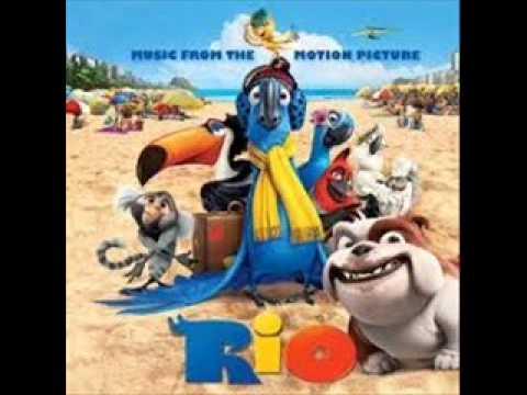 Will I Am   Drop It Low Rio Soundtrack