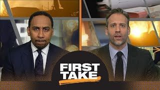 Stephen A. and Max debate why Josh McDaniels turned down Colts' head coach offer | First Take | ESPN