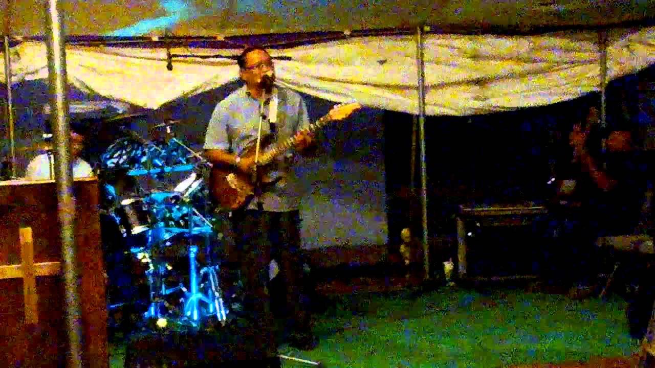 & Darrellson J. Begay @Shiprock Pentecostal Tent Revival - YouTube