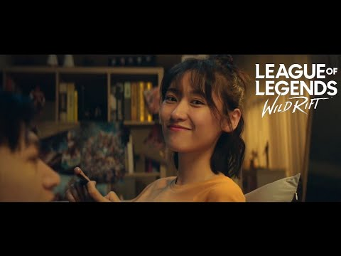 League of Legends Mobile: Wild Rift | New Announce Trailer (Chinese & Global)