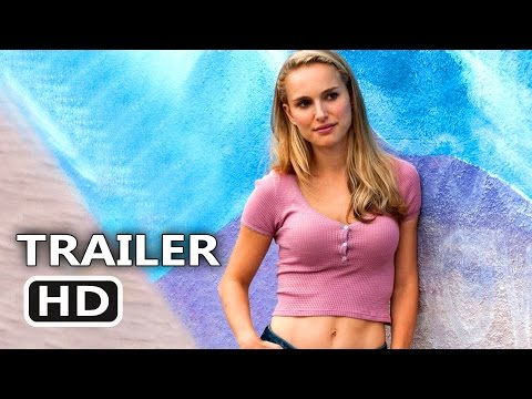 SONG TO SONG Official Trailer 4K (2017) Ryan Gosling, Natalie Portman Movie HD