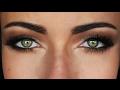 GRWM: Half Smoky Eye Makeup Tutorial | MakeupAndArtFreak