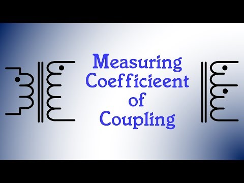 #87: Measuring Coefficient Of Coupling