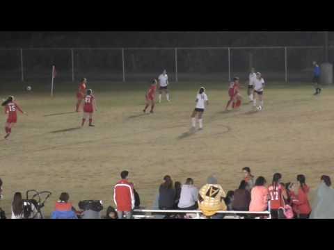 Fowler Redcats vs Kerman Lions